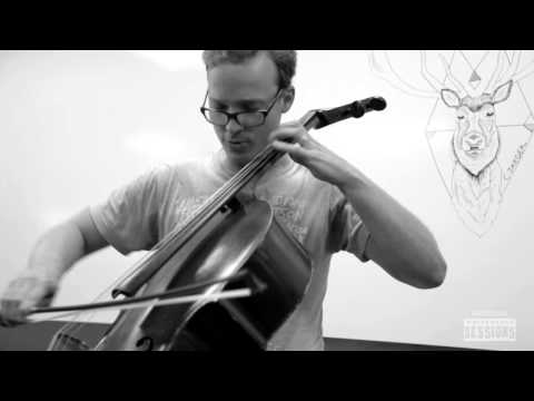 "Ben Sollee ""Electrified"" - Pandora Whiteboard Sessions"
