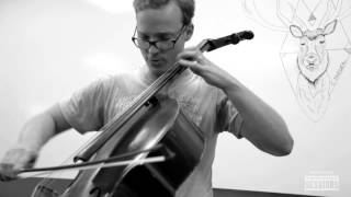 Watch Ben Sollee Electrified video