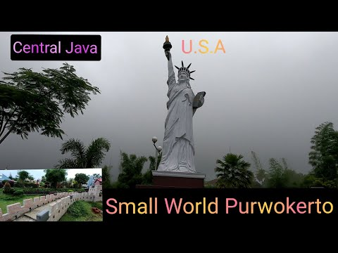 small-world,-purwokerto.-(sub-ind-/-eng).