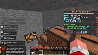 Technoblade traps prestonPlayz in a room w/CHAT (minecraft mondays)