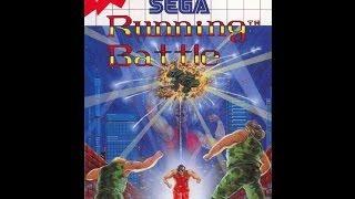 Running Battle (Sega Master System)
