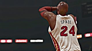 NBA 2k14 Xb1 My Career | Message In A Dream | No Longer Lebrons Team