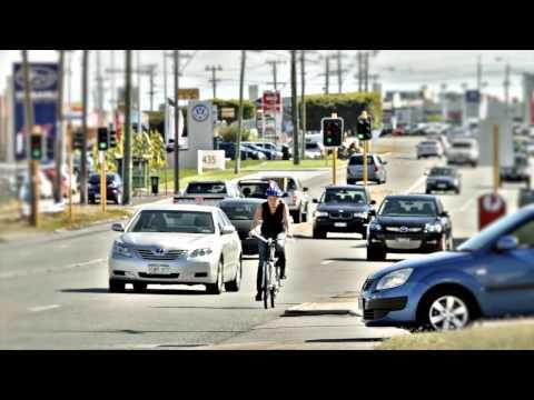 Electric Bikes Perth - E-Bikes R Us