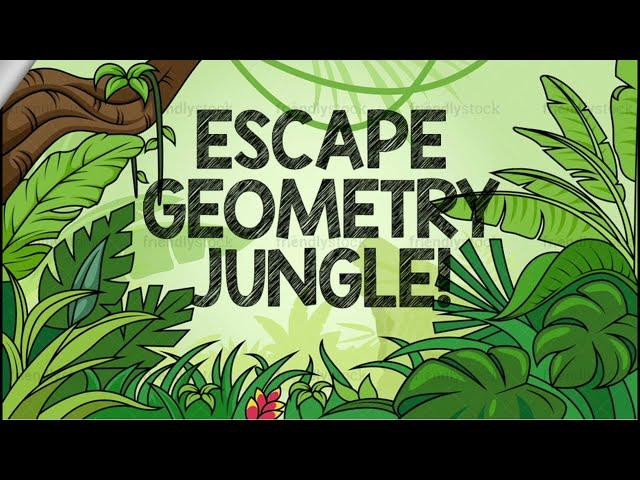 PGES  - Geometry Jungle