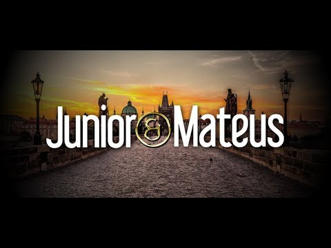 Sertanejo Gospel 2018 Junior e Mateus