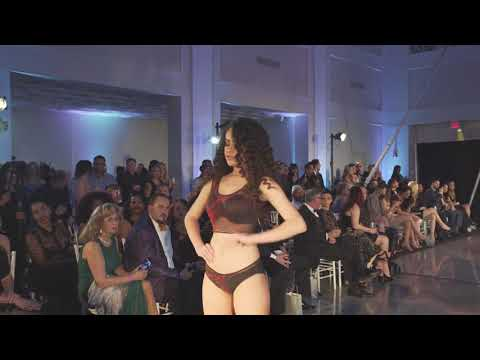 Roügue Productions Presents Duality Luxury Lingerie Fashion and Theatrical Premiere