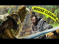 The Secrets of House Clegane Game of Thrones