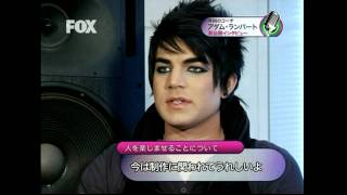 1st broadcasted on May 8, 2010. (with American Idol Season 9, Elvis...