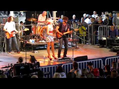 Steel Magnolia- Bulletproof LIVE Jacksonville