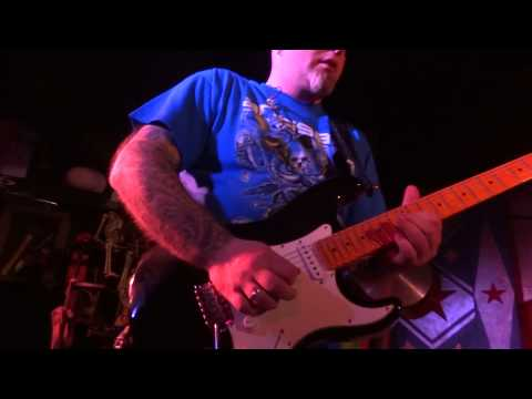 Riverside - New Generation Slave / The Depth of Self-Delusion [Live in Jersey, May 2013]