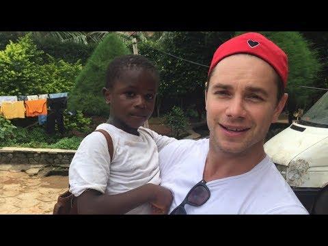 Back to Africa with Pivotal iQ's Scott Smyth