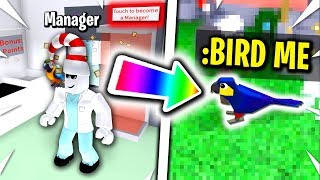 PLAYING ROBLOX VET SIMULATOR FOR THE FIRST TIME