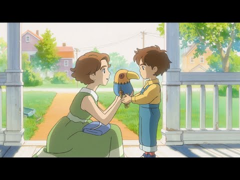 Return to the mystical world of Ni no Kuni: Wrath of the White Witch