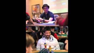 Temporada 2 - Programa 3 - Historias de Poker by Pac8 - Andy Beal (Parte 1/2) - (El Tren Intro)