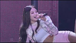 'FOREVER YOUNG' (BLACKPINK DVD IN YOUR ARE SEOUL TOUR 2018)