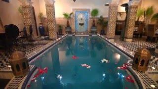 Riad puchka Marrakech 7 chambres