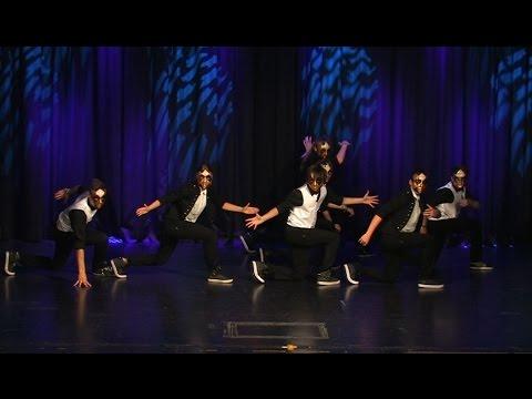 how to choreograph a hip hop dance solo