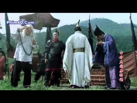 Dai Chien Co Kim   Ep08   Phim4D Com clip1