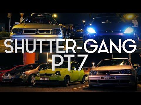 Shuttergang Aylesbury Car Meet Pt. 7