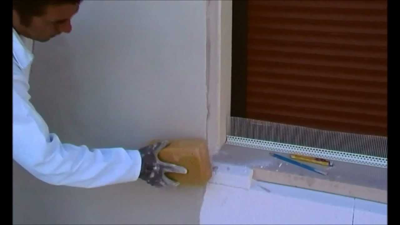 travaux disolation thermique extrieure unique en son genre youtube - Isoler Sa Maison Par L Exterieur Soi Meme