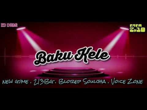 New Acara 2k18 ( BAKU KELE ) New Gvme ft Voice zone , 213 Bacok Gank & Blorep Souljha