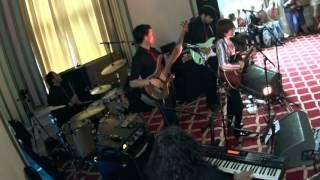 Estefy Lennon Band- The Ballad of John and Yoko - Beatle Week 2015 Liverpool