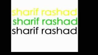 Sharif Rashad - Sax Trax - (Café Mix)