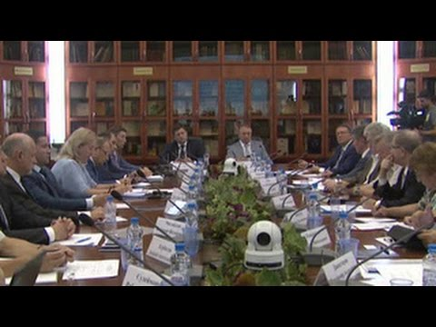 «БизнесВектор»: Новая энергетическая стратегия России. От 6.08.15