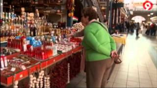 danubioHomes en Valencians Pel Mon, Budapest