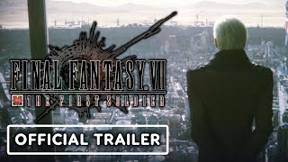 Final Fantasy VII: The First Soldier Teaser Trailer