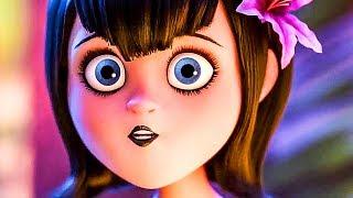 HOTEL TRANSYLVANІE 3 - NOUVELLE Bande Annonce VF (Animation, 2018)