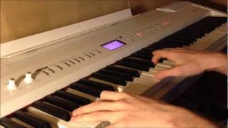 Joel Sandberg - Untitled Improvisation