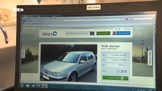 tamyca unter der Lupe: SWR testet privates Carsharing