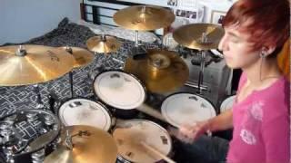 Switchfoot - Awakening - Drum Cover - AlexDrumsAlot