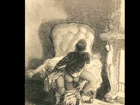 Mihály Zichy-  AVISO- contiene imágenes eróticas