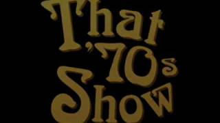 That '70s Show Theme Song (In The street) Acoustic Cover