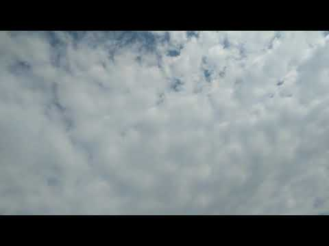 A Cloudy Day At Prossenicco, Udine, ITALY - Royalty Free Footage