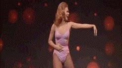 Dancing With The OLD Stars (Joey Heatherton, Lola Falana, Ann-Margret, Tom Jones & more)