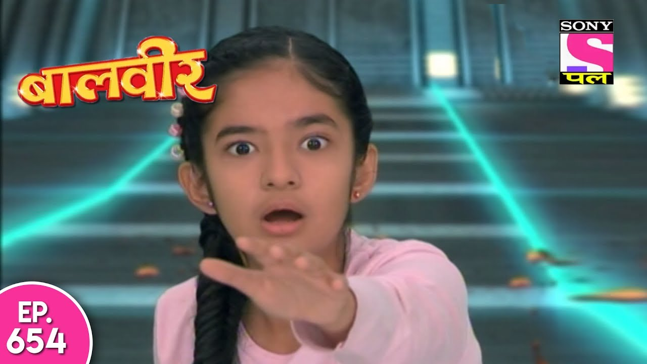 Download Baal Veer - बाल वीर - Episode 654 - 10th July, 2017