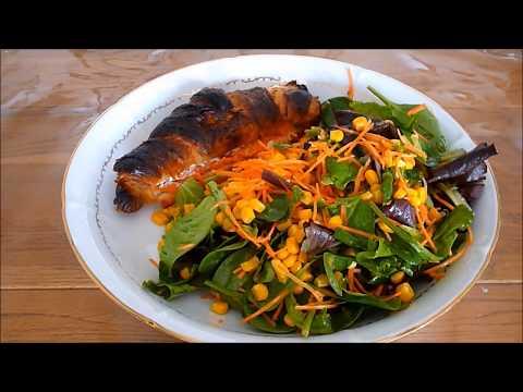 croissant-au-saumon-fumé-/-recette-#1-sain-&-gourmant