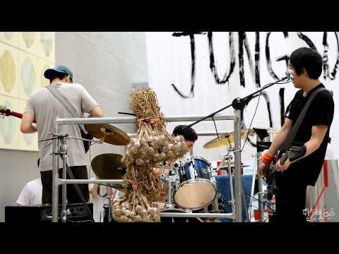 앵클어택 앵클어택(Ankle Attack) +...좋겠다project , 보라매@서울시립미술관 예술가의 런치박스 20140715