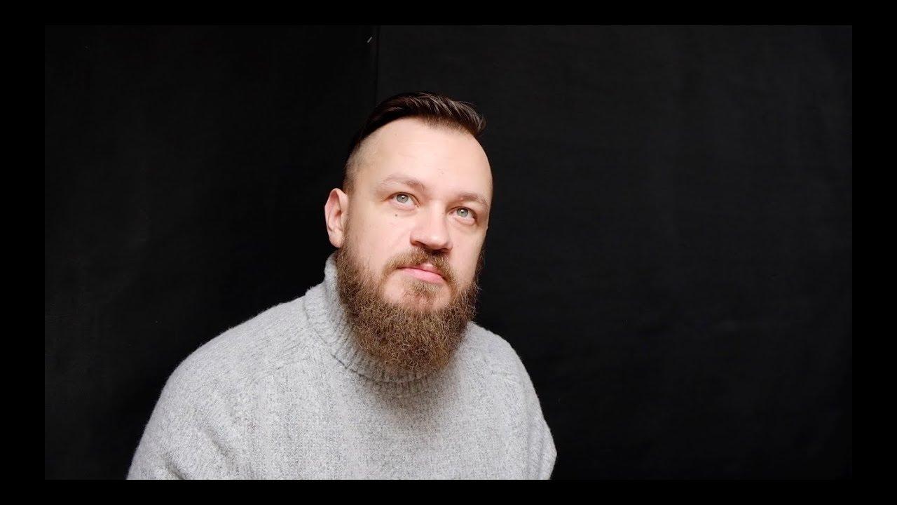 """Подкаст """"Авторская комната"""" и его создатели Александр Белов и Александр Вялых"""