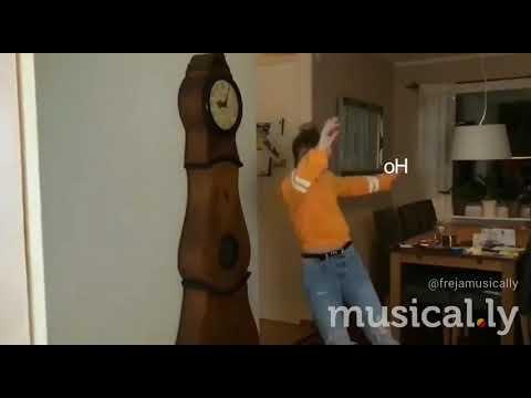 Frejamusically..freja bloopers!!! MUST WATCH!!