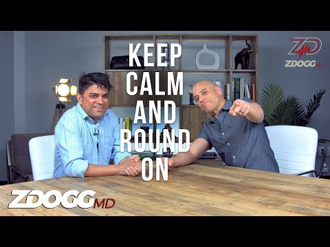 Keep Calm and Round On: The NHS and Dr. Bawa-Garba | Against Medical Advice 046