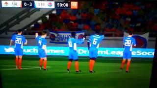 LE BUT DE LA MORT ! Dream League Soccer 2018