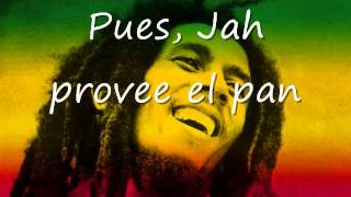Is this love (subtitulada en español) Bob Marley