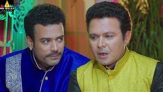 Salim Pheku and Aziz Naser Comedy Scenes Back to Back | Dawat E Shaadi Hyderabadi Comedy
