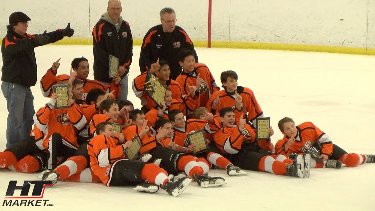 Skokie flyers midget major-1661