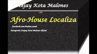 afro house mix deejay kota malones 2017mp3