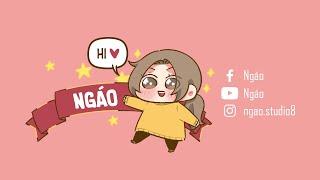 Ngáo | Hôm Nay Ngáo Vẽ Gì? | 31/05/2021